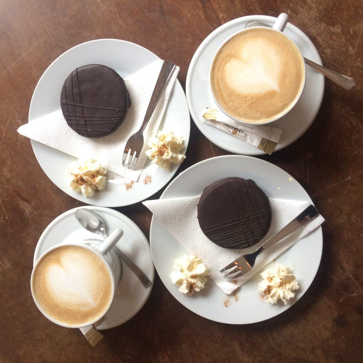 Kávésüti